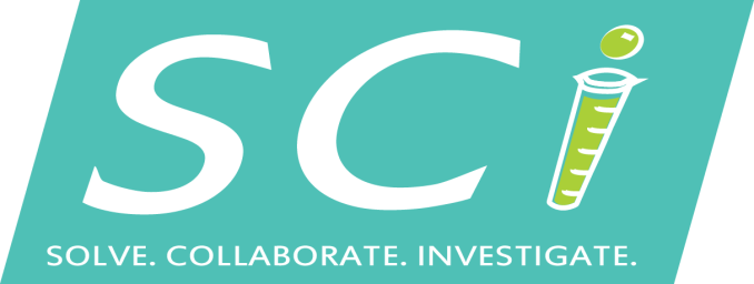 SCI Logo by Kristin Phillips